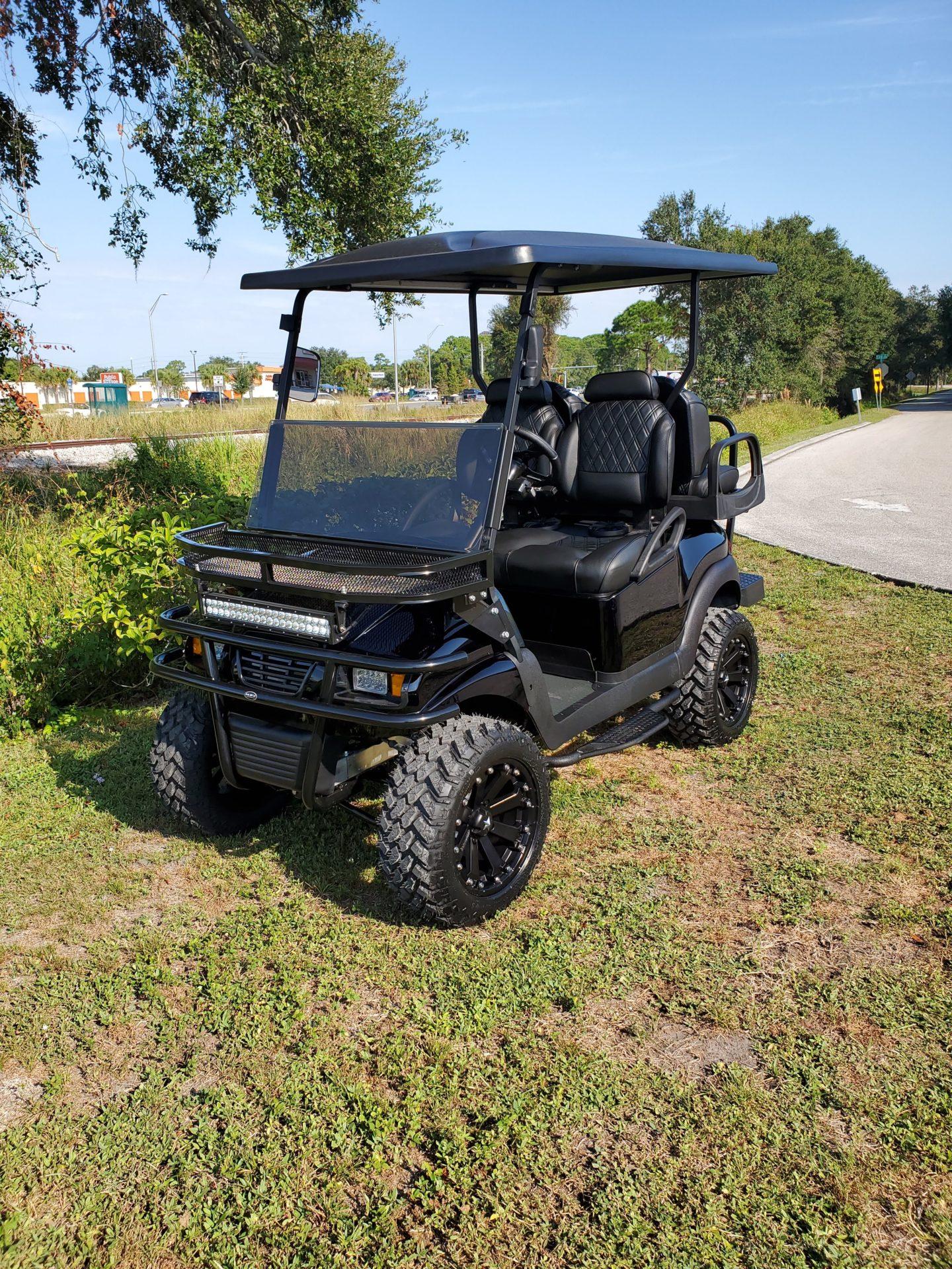 27++ Capitol golf carts palm harbor info